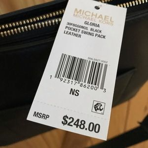 Michael Kors Bags - Michael Kors Crossbody Purse NWT